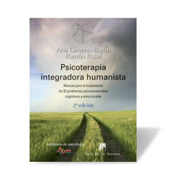 PSICOTERAPIA INTEGRADORA...