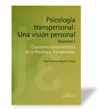 PSICOLOGÍA TRANSPERSONAL...